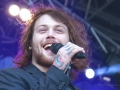 Asking Alexandria - Metaltown 2013