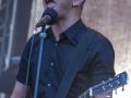 Danko Jones - Metaltown 2013