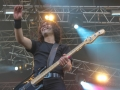 Danko Jones - Metaltown 2013