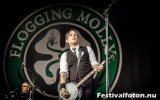 Flogging Molly - Liseberg 2014