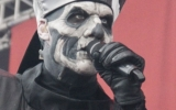 GHOST - Sthlm Fields 2014