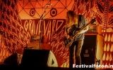 Graveyard - Uddevalla Solid Sound 14