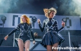 Icona Pop - Way Out West 2014