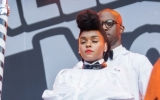 Janelle Monae - Way out West 2014