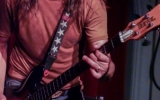 Lee Bains III & The Gloryfires - Way Out West 2014