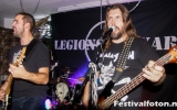 Legions Of War - Grebbestad 2014
