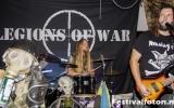 Legions Of War - Grebbestad 2014
