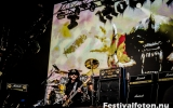 Motörhead - Way Out West 2014
