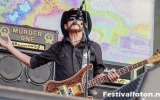 Motörhead - Way Out West 2014