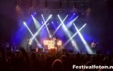 Movits - Uddevalla Solid Sound 2014