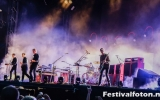 Queens Of The Stone Age - Way Out West 2014
